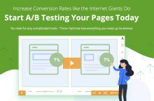 Thrive Optimize Review: A/B Testing a WordPress Website