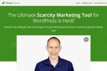 Thrive Ultimatum Review: Urgency Marketing WordPress Plugin