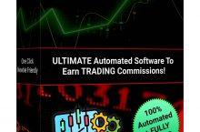 Tradermate Review – [100% AUTOMATED] Your Own TRADING Affiliate Site Monetised With ULTRA HIGH PAYING Trading Affiliate Offers!