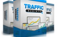 Traffic Rebirth Review – New Way To Get 30,000 Visitors/Month
