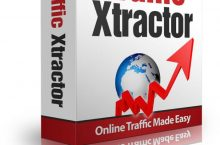 Traffic Xtractor 2.0 Review – Page 1 of both Google & YouTube