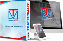 TrafficMate Review – Sell SEO Services, Viral Traffic And Unique Content