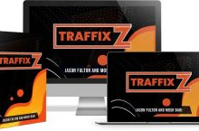 TraffixZ Review – Say Goodbye To Your Traffic Problems FOREVER