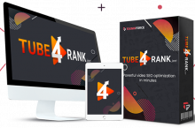 Tuberank Jeet 4 Review – The most loved video optimization software for YouTube