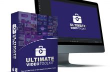 Ultimate Video Toolkit Review