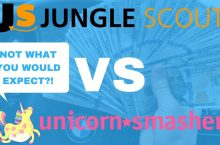 Unicorn Smasher or Jungle Scout Review