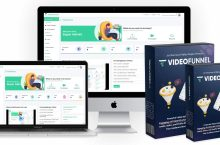 VIDEOFUNNEL Review – Powerful Video Software That Create Engaging AUTOMATED Video Funnels