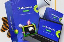 VSL Creator Review