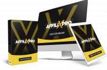 AffiliXPro Review – Creates Profit Pulling Affiliate Pages in 60 Seconds