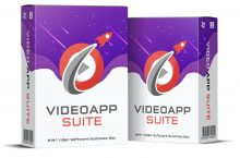 Video App Suite Review – EIGHT High Quality Software Apps with Professionally Designed Sales Pages and Start Making Sales