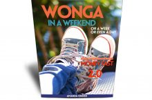 Wonga 2.0 Review