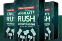 WP Affiliate Rush Review