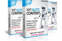 WP Auto Content Review