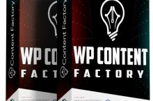 WP Content Factory Review