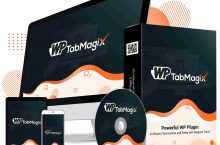 WP-TabMagix Review