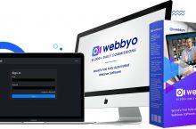 Webbyo Review