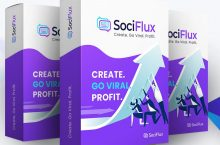 SociFlux Review – Brand New Software Creates Monetized Viral Social Sites