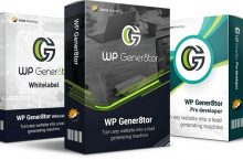 Wp Gener8tor Review