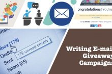 How to Write Emails That Your Giveaway Audience Will Want to Read and Take Action From