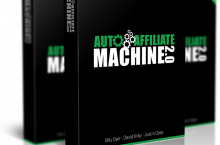 Auto Affiliate Machine 2.0 Review