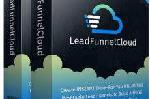 Lead Funnel Cloud Review