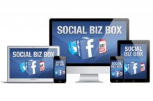 Social Biz Box Review