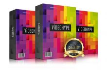 VideoHype Review – Secret Design Toolkit from a TOP marketer